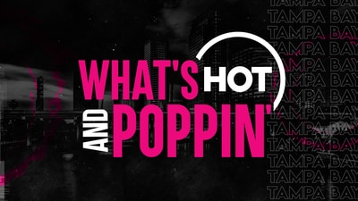 What's HOT and Poppin'