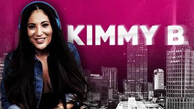 Kimmy B