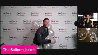 The Balloon Jacket