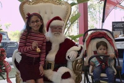 Santa Pictures at Ferman CJDR 12.14.19