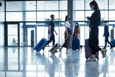 Feds to lift COVID-19 international travel ban on Nov. 8, with some guidelines