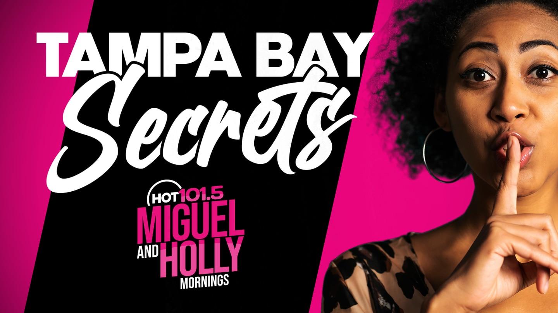 Tampa Bay Secrets