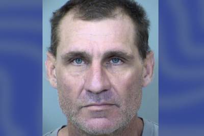 Man accused of choking coworker with metal wire at Phoenix company