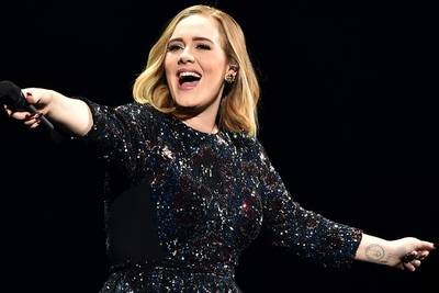 Adele releases new single 'Easy on Me' from upcoming album '30′
