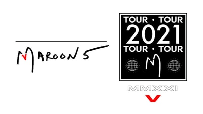 Enter here for your shot to win a pair of Maroon 5 tickets!